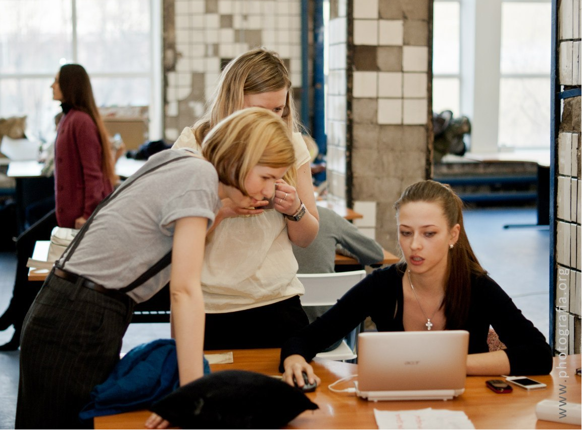 площадки для организации работы небольшой компании: где будем работать?