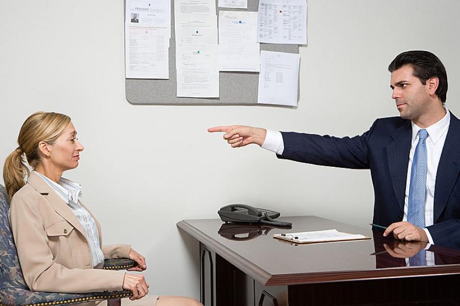 информирование соискателей о причинах отказа при приёме на работу: срок имеет значение?