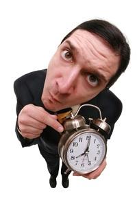 Не все часы бывают одинаково полезны...