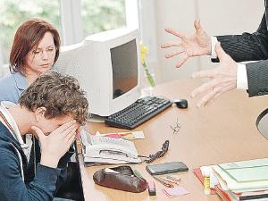 роковые ошибки сотрудников: уволить нельзя остаться