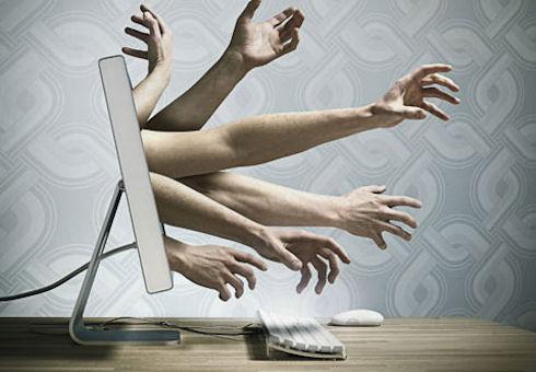 навязчивая реклама: от любви до ненависти клиента - один шаг?