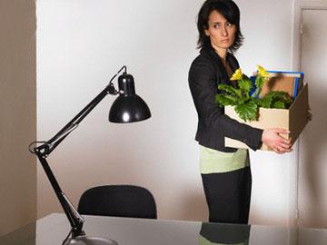 увольнение с работы: стоит ли уходить ради поддержания профессионального тонуса?