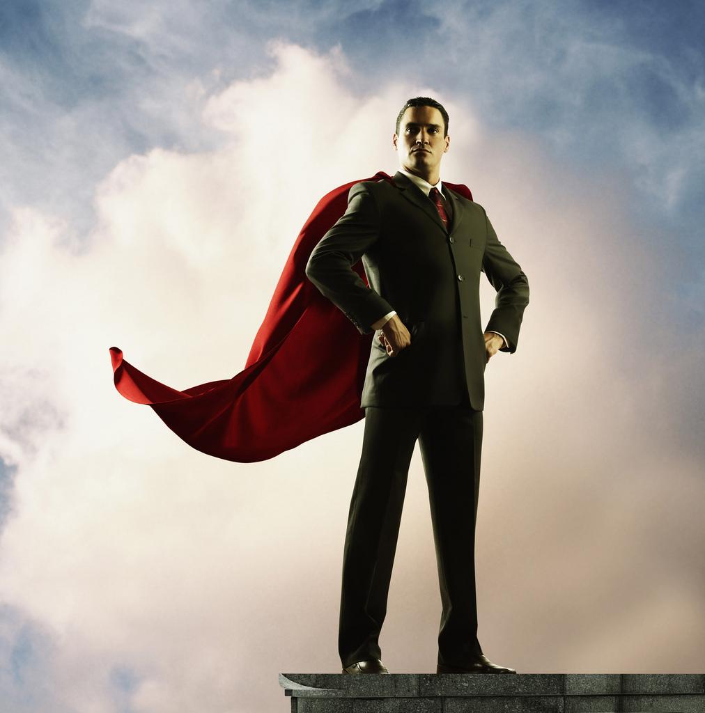идеальный сотрудник на рынке труда: трудно быть богом?