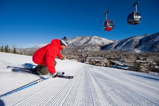 горнолыжные курорты мира: отдых и бизнес в формате «два в одном»? (продолжение)