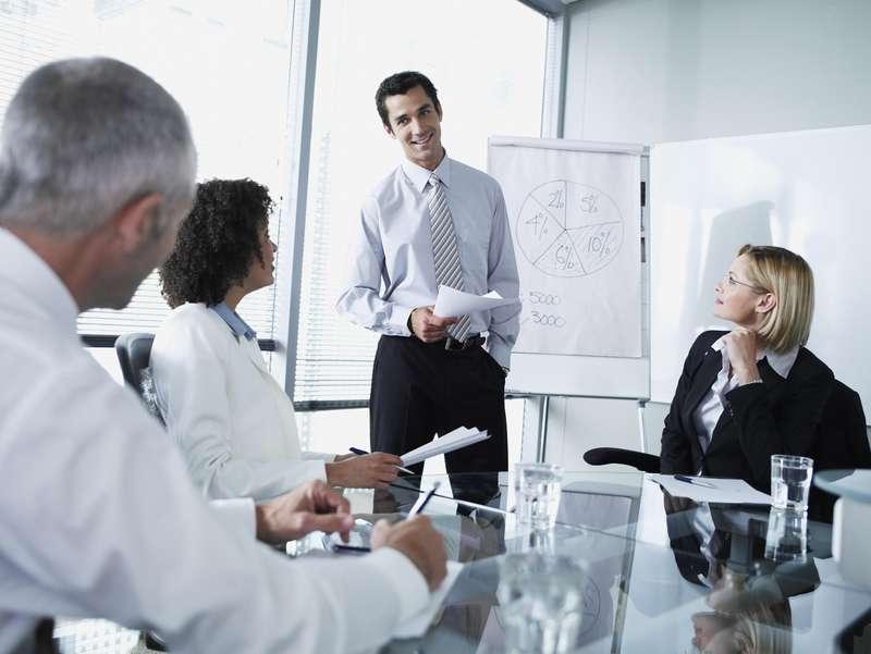 корпоративная культура компании: с ней хорошо, а без неё плохо?