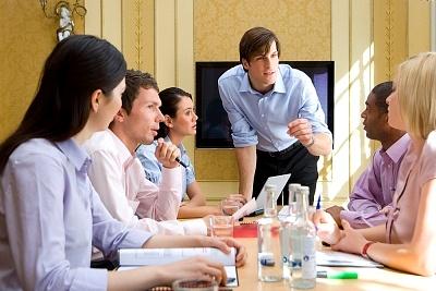 конкуренция между сотрудниками в компании: двигатель прогресса?