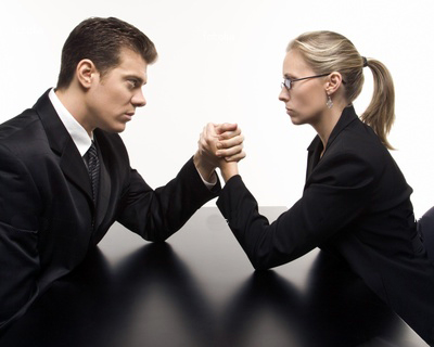 """мужчины и женщины на рынке труда: """"война полов"""" или конкуренция по обстоятельствам?"""
