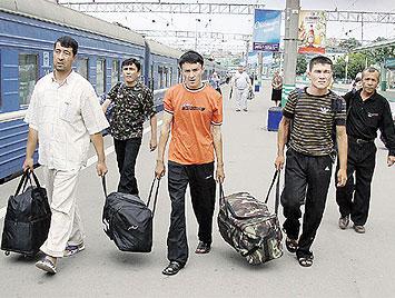 трудоустройство иммигрантов в России: зона высокого напряжения?