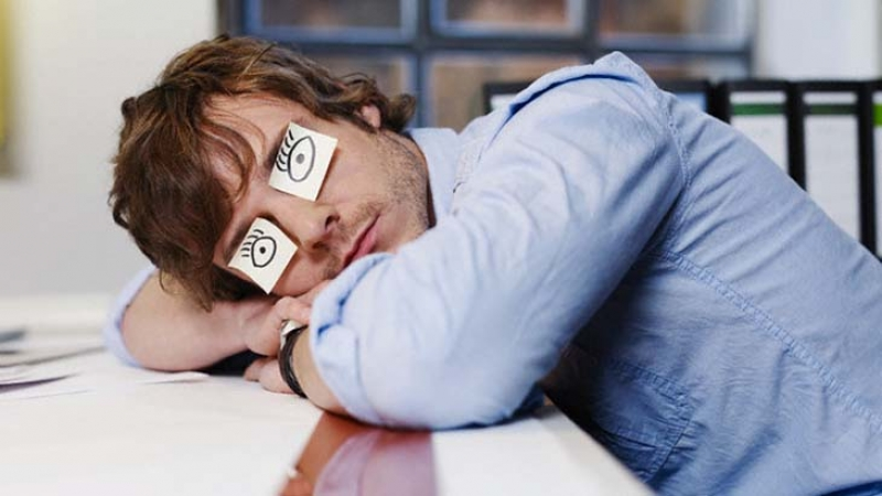 дневной сон во время работы: быть ему или не быть?