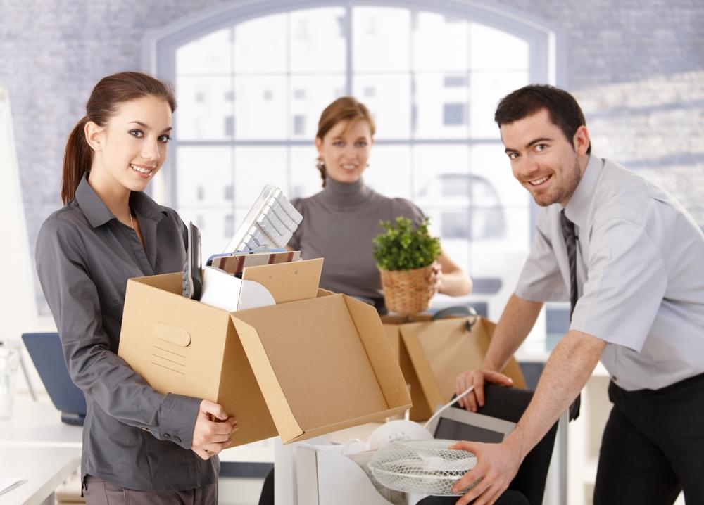 переезд в другой город ради работы: проверка на прочность?