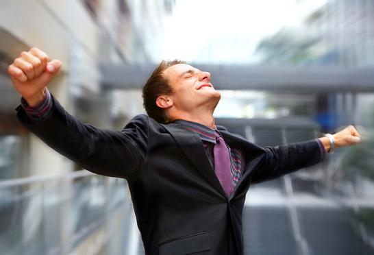 мотивация в работе: любовь - двигатель карьеры?