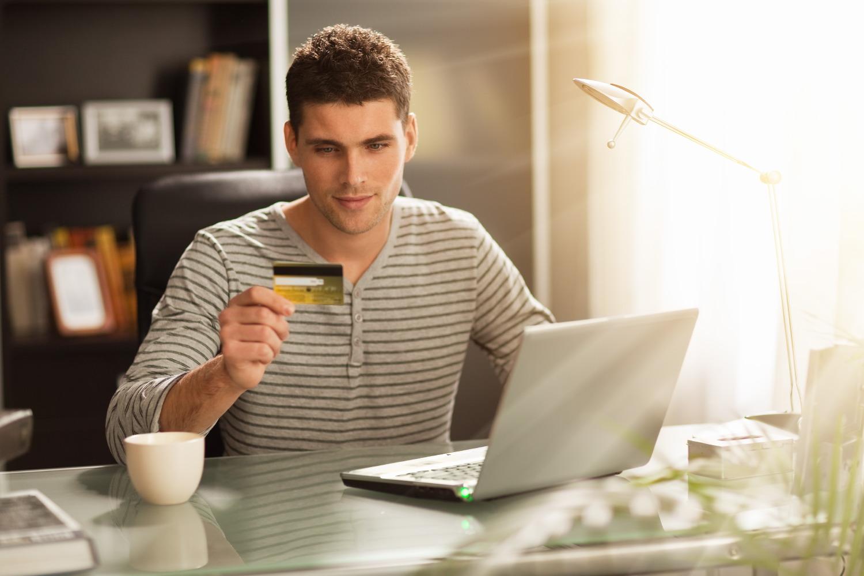 интернет-банкинг: почувствуй себя банкиром