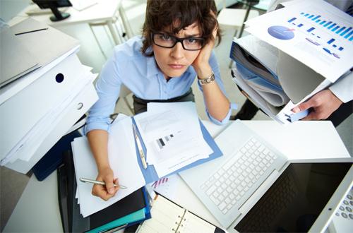 недосыпание и переработки сотрудников: бег по замкнутому кругу?