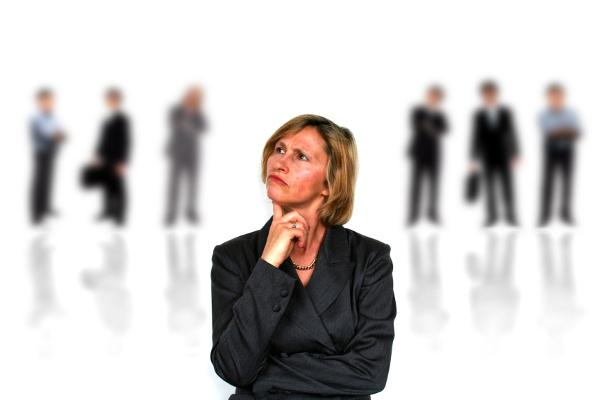 поиск новой работы: негативу тут не место?