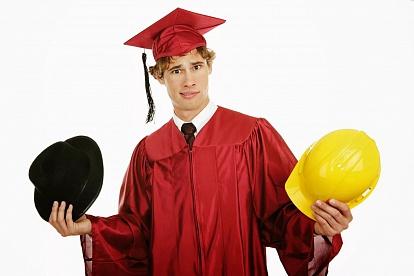 трудоустройство молодых специалистов: встанешь пораньше — шагнёшь подальше?